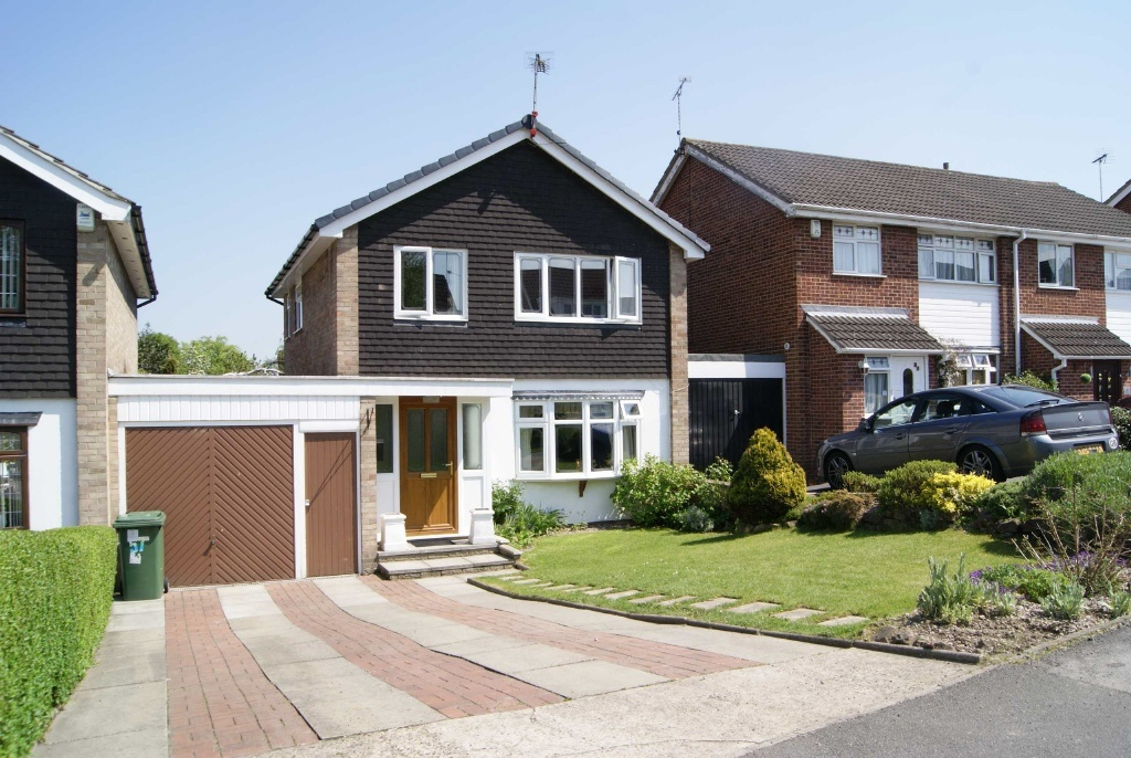 Sell House In Derbyshire