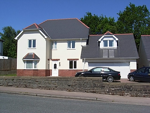 Sell House In Gwent