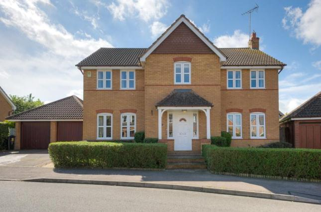 Sell House In Northamptonshire