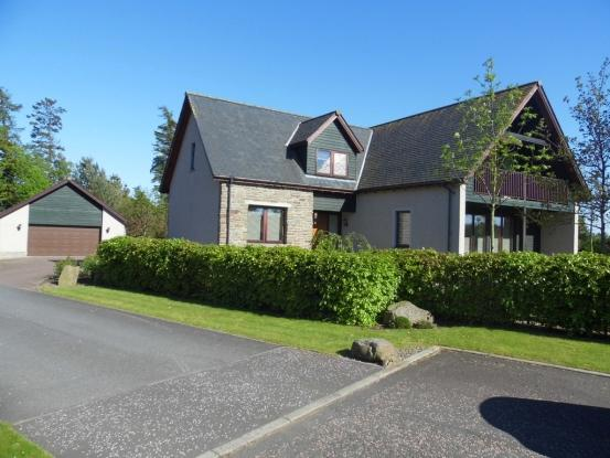 Sell House In Tayside