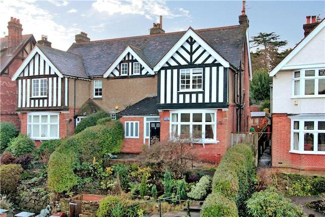Sell House In Warwickshire
