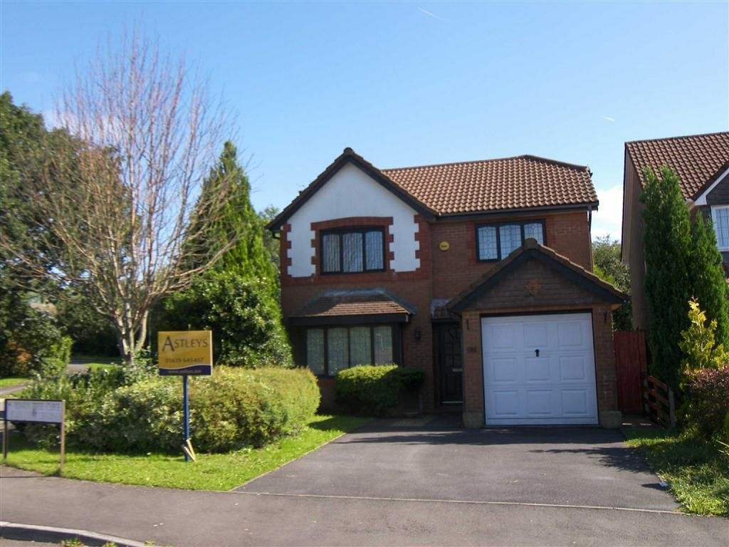 Sell House In West Glamorgan