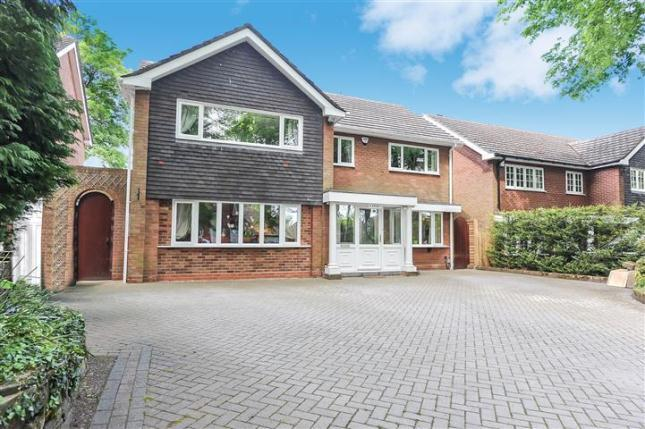 Sell House In West Midlands