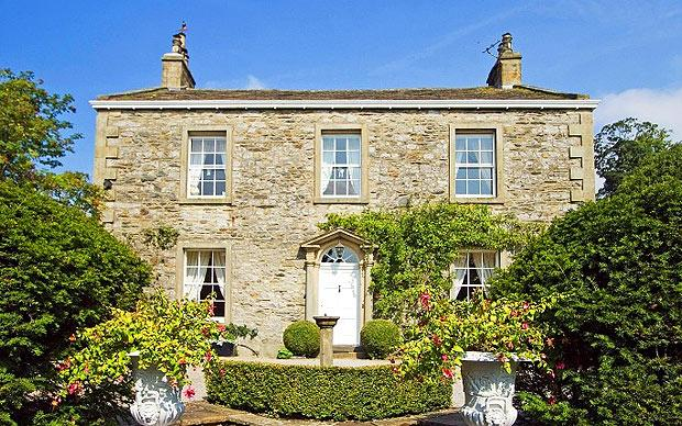 sell house in Cumbria