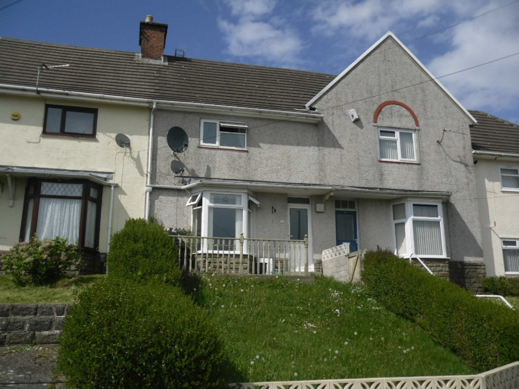 sell house in Dyfed