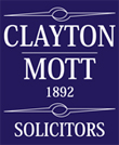 Clayton Mott Solictors ; Helping people sell their homes